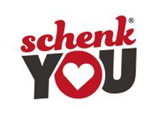 schenkYOU Logo