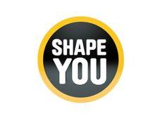 Shape You Logo