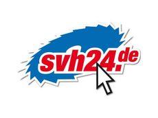 svh24 Logo