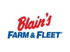 Blain's Farm and Fleet logo