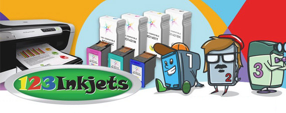 123inkJets Products