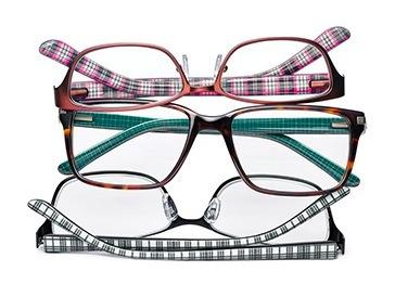 Target Optical Glasses