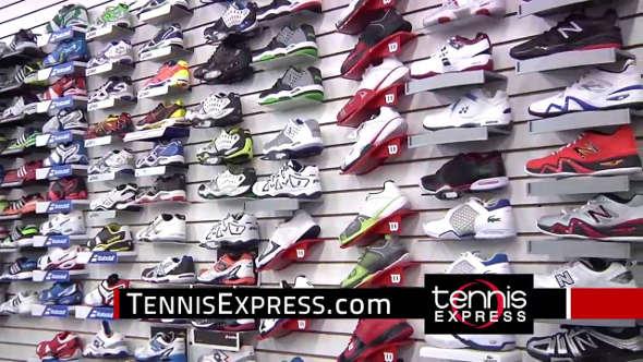 Tennis Express Shoes