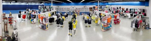 Tennis Express Store