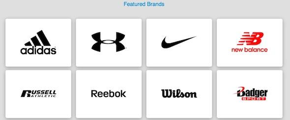 Team Express Brands