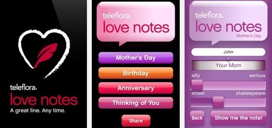 Teleflora App