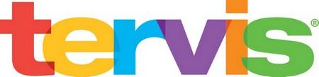 Tervis Logo