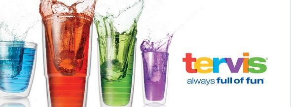 Tervis Glasses and Tumblers