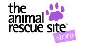 The Animal Rescue Site Logo
