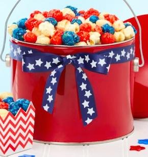 The Popcorn Factory Treats