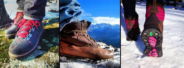 Timberland Outdoor Shoes