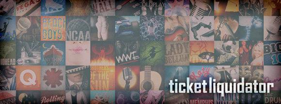 TicketLiquidator Events