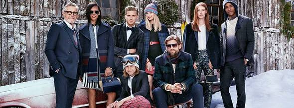 Tommy Hilfiger for Men and Women