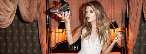 Tobi for Women