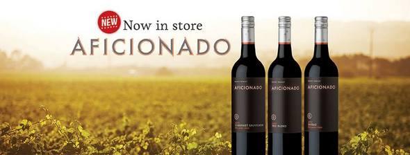 Total Wine New Range
