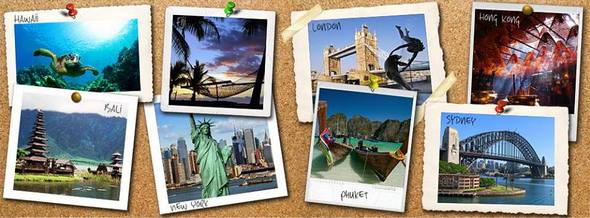 Travelzoo Vacation Packages