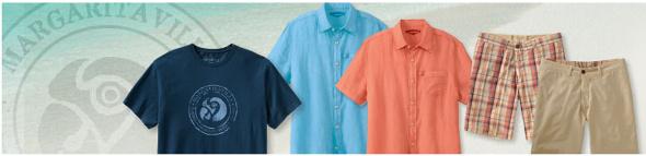 TravelSmith Clothing
