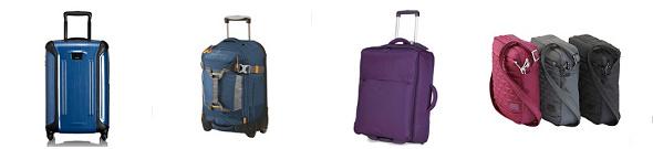 TravelSmith Luggage