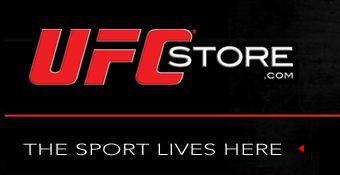 UFC Store Logo
