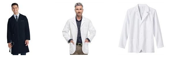 Uniform City Lab Coats