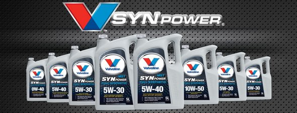 Valvoline Instant Oil Change Products