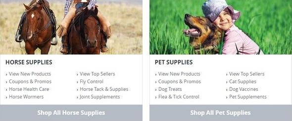 Valley Vet Pet Supplies