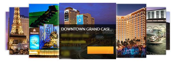 VEGAS.com Hotels