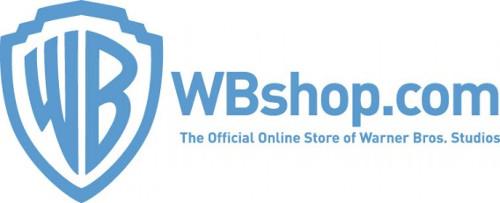 WB Shop Logo