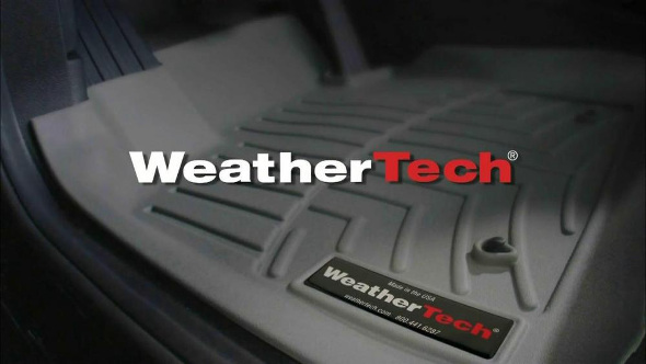 WeatherTech Mat