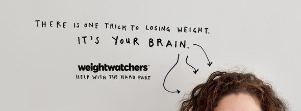Weight Watchers Mind over Matter