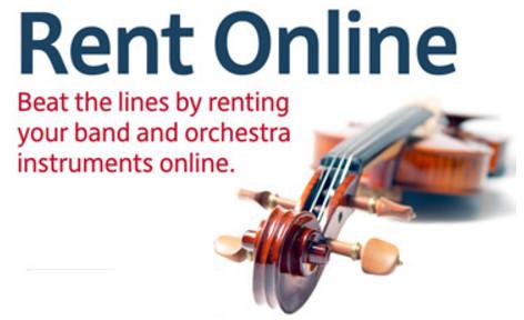 West Music Musical Instrument Rentals