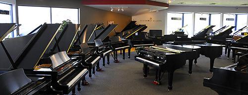 West Music Pianos