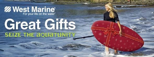 West Marine Gift Ideas