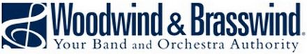Woodwind & Brasswind Logo