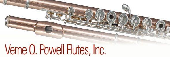 Woodwind & Brasswind Flutes