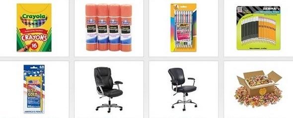 Zerbee Office Supplies