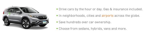 Zipcar Overview
