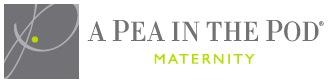 A Pea in the Pod Logo