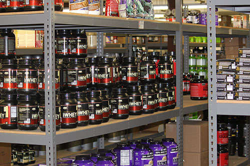 A1 Supplements Warehouse