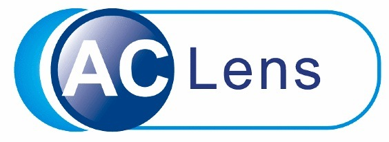 AC Lens Logo