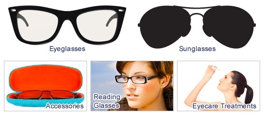 AC Lens Products