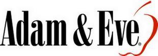 Adam & Eve Logo