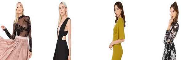 AKIRA Womens Fashion