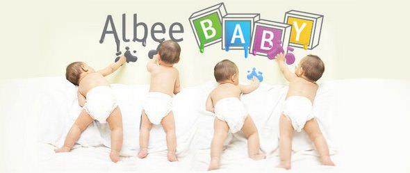 Albee Baby Kids Store