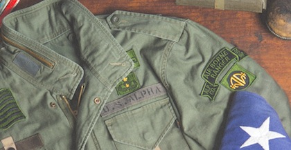 Alpha Industries Clothing