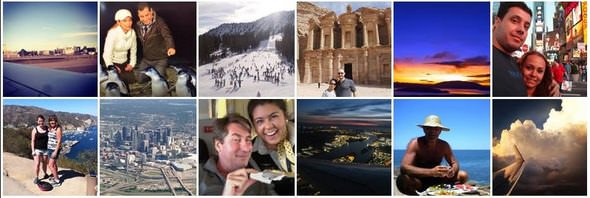 American Airlines Holiday Packages