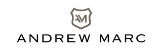 Andrew Marc Logo