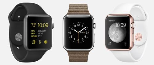 Apple Smartwatch