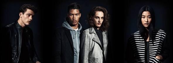 Armani Exchange HIghend Fashion