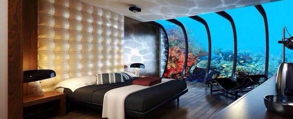 Atlantis Luxury Suite